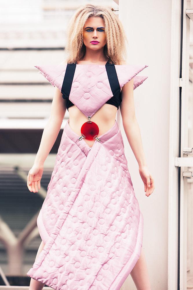 Futurism - Fashion Story