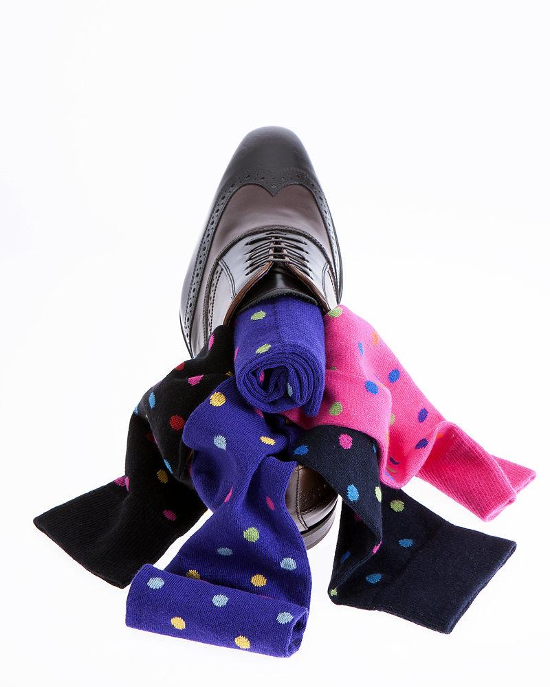 Socks - Still Life
